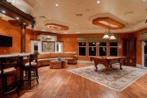 Maennerzimmer Luxus Lounge